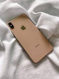 IPhone XS Max  - 256GB (dourado)