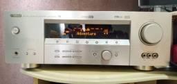 Home Theater- Yamaha Receiver DSP-AX450 raridade