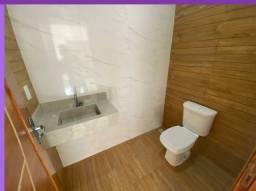 Com vista pro Rio Ponta Negra Casa condomínio passaredo 3 Suite