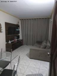 Título do anúncio: Apartamento para Venda em Cuiabá, Residencial Santa Inês, 2 dormitórios, 1 banheiro, 1 vag