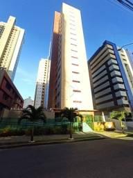 Apartamento para alugar com 2 dormitórios em Tambau, Joao pessoa cod:L2264