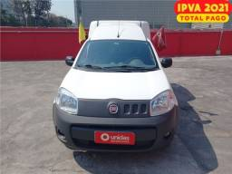 Fiat Fiorino 2021 1.4 mpi furgão hard working 8v flex 2p manual