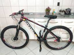 Bike aro 29,freios hidráulico