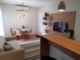 Apartamentos 2 quartos com varanda - Entrada facilitada
