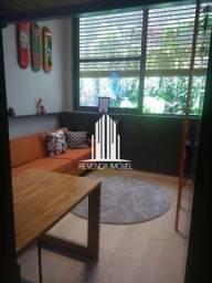 Apartamento à venda com 1 dormitórios em Sumarezinho, São paulo cod:AP18079_MPV
