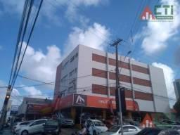 Título do anúncio: Apartamento com 2 dormitórios para alugar, 65 m² por R$ 900,00/mês - Cordeiro - Recife/PE