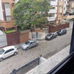 Apartamento 1 quarto para locação por R$ 1.250/mês - Mata da Praia - Vitória/ES