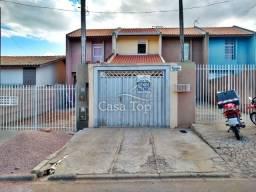 Casa à venda com 2 dormitórios em Colonia dona luiza, Ponta grossa cod:3235