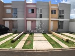 Casa de condomínio à venda com 3 dormitórios em Estrela, Ponta grossa cod:2806