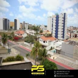 Título do anúncio: (OPORTUNIDADE) Apartamento com 3 dormitórios à venda, 180 m² por R$ 650.000 - Jardim Ocean