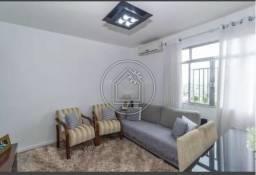 Apartamento à venda com 3 dormitórios em Engenho novo, Rio de janeiro cod:892520