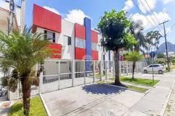 Apartamento à venda com 2 dormitórios em Caioba, Matinhos cod:931707