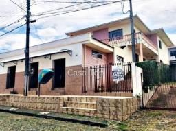 Casa à venda com 4 dormitórios em Jardim carvalho, Ponta grossa cod:2355