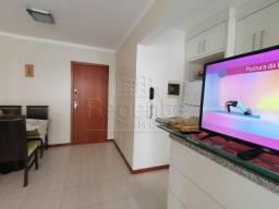 Apartamento à venda com 2 dormitórios em Barreiros, São josé cod:81823
