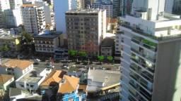 Apartamento à venda com 2 dormitórios em Santa rosa, Niterói cod:FE25136