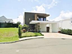 Casa de condomínio à venda com 3 dormitórios em Estrela, Ponta grossa cod:966