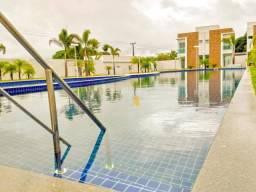 Título do anúncio: Casa com 3 dormitórios à venda, 95 m² por R$ 350.000,00 - Mangabeira - Eusébio/CE