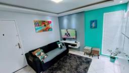 Apartamento à venda com 2 dormitórios em Itacorubi, Florianópolis cod:137
