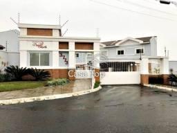 Casa à venda com 3 dormitórios em Jardim carvalho, Ponta grossa cod:3765