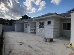 Casa de condomínio à venda com 2 dormitórios em Oficinas, Ponta grossa cod:3654