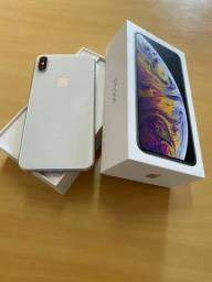 iPhone XS Max parcelo cartão