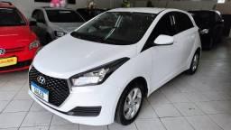 Hyundai HB20  C. Plus 1.6 automático com garantia!