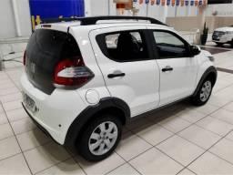 Fiat Mobi Way 1.0
