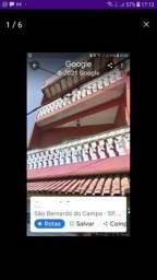 Casa à venda com 3 dormitórios em Alves dias, São bernardo do campo cod:SB1156