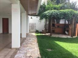 Casa estilo sobrado alto padrão com 4 dormitórios à venda, 400m² por R$ 1.850.000 - Condom