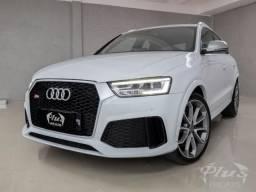 Audi RS Q3 2.5 TFSI QUATTRO 4P