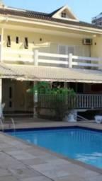 Casa de condomínio para alugar com 4 dormitórios cod:606473