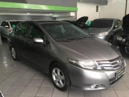 Honda City GNV Completo
