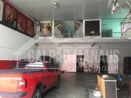 Galpão com câmaras frigoríficas - 380 m² - Nova Cidade - PRL113