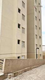 Apartamento com 2 dormitórios à venda, 57 m² por R$ 192.000 - Jardim Campanário - Diadema/