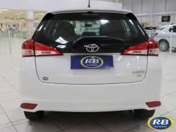 Toyota Yaris XL 1.3 MT