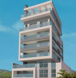 Apartamento de alto padrão frente ao mar
