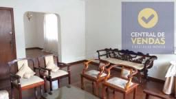 Apartamento à venda com 4 dormitórios em Lourdes, Belo horizonte cod:146