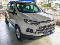 Ford EcoSport 1.6 SE 16V FLEX 4P POWERSHIFT - 2016