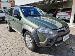 Fiat Palio Weekend 1.8 ADVENTURE 16V FLEX 4P DUALOGIC