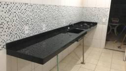 Pias de cozinha,pias de banheiro , balcões,nichos.. serviço gerais em mármore
