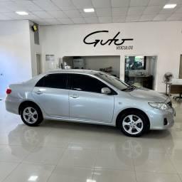 Título do anúncio: Toyota Corolla XEI 12/13 Aut