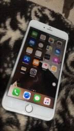 Vendo ou troco iPhone 6 Plus, troco por outro iPhone !!!