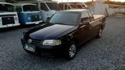 VW Saveiro Pick Up Completa, Cabine Estendida, 2006