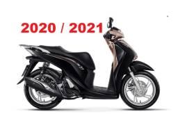 Sh 150 i - DLX - 2021