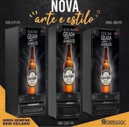 V- Cervejeiras Gelopar