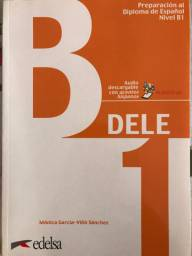 Livro de Espanhol- Dele B1