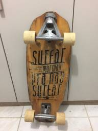 Longboard surf mormai