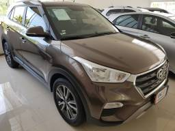 Título do anúncio: Hyundai Creta 1.6 16V FLEX PULSE AUTOMATICO