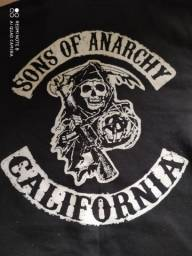 Moletom Sons of Anarchy