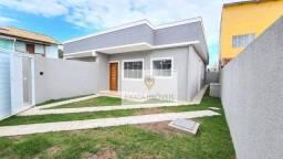 Casa linear 3 quartos/suíte, Extensão do Bosque, Rio das Ostras!